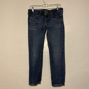 American Eagle Stretch jeans, size 6 short